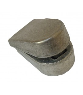 Zinc Engine Anode - CM389999Z - BOMBARDIER/JOHNSON/EVINRUDE WEDGE