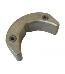 Zinc Engine Anode - CM392462Z - BOMBARDIER/JOHNSON/EVINRUDE SMALL HORSESHOE - TRANSOM