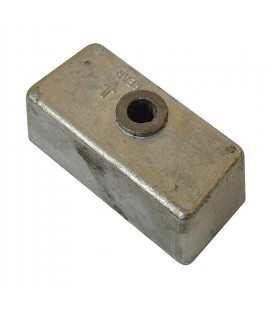 Zinc Engine Anode - CM393023Z - BOMBARDIER/JOHNSON/EVINRUDE MIDSECTION BLOCK