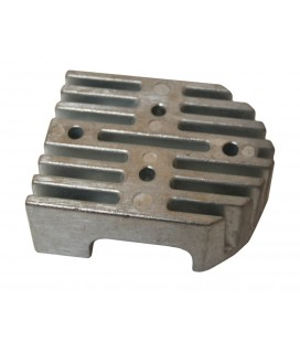 Magnesium Engine Anode - CM43994M - MERCURY/MERCRUISER BLOCK