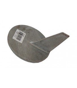 Zinc Engine Anode - CM46399Z - MERCURY/MERCRUISER CUT DOWN SKEG / TRIM TAB