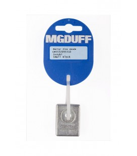 Zinc Engine Anode - CM5532095310 - SUZUKI - SMALL BLOCK -