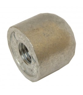 Magnesium Engine Anode - CM55989M - MERCURY/MERCRUISER GIMBAL BOLT HEAD