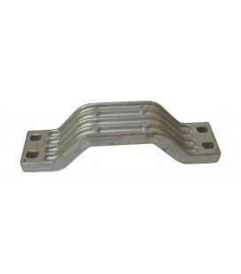 ALUMINIUM ENGINE ANODE - CM6G54525101A - YAMAHA - HANDLEBAR -