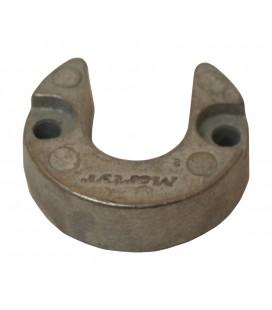 Zinc Engine Anode - CM806189Z - MERCURY/MERCRUISER ALPHA LIFT-TRIM CYLINDER RAM HORSESHOE - GEN II