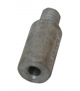 Zinc Engine Anode - CM838929Z - VOLVO PENTA PENCIL
