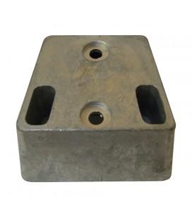 Zinc Engine Anode - CM983952Z - BOMBARDIER/JOHNSON/EVINRUDE BLOCK