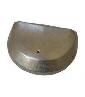 Magnesium Engine Anode - CM984513M - BOMBARDIER/JOHNSON/EVINRUDE HORSESHOE - FRONT GEAR CASE