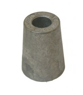 Zinc Engine Anode - CMAN250 - BENETEAU TYPE 50MM REPLACEMENT