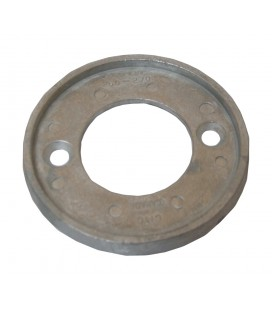 Zinc Engine Anode - CMV17 - VOLVO PENTA MEDIUM PROP RING