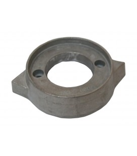 Zinc Engine Anode - CMV18 - VOLVO PENTA LARGE PROP RING