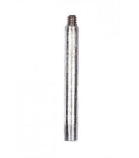 "Zinc Pencil Anode - P5004 - 1/2"" DIA X 4"" (USE WITH PP375B PLUG)"