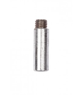 "Zinc Pencil Anode - P7502 - 3/4"" DIA X 2"" (USE WITH PP750B PLUG)"