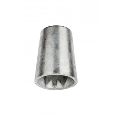 40MM RADICE REPLACEMENT ANODE - RAD40Z -