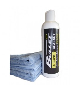 BULLET HI SHINE Polymer Sealant 300g - A  Once a year sealant (No Cut)