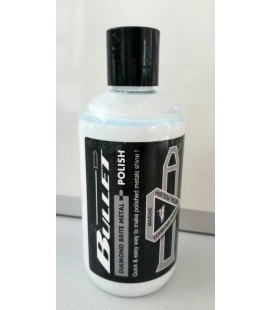 Bullet Diamond Brite Metal Polish-250ml