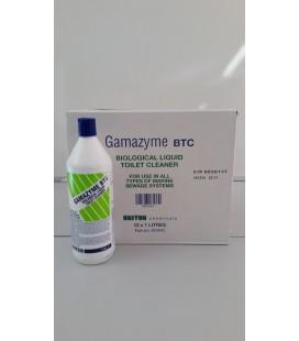 Gamazyme BTC – Carton - 12 x 1L