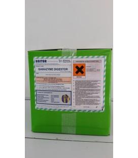 Gamazyme Digestor - 20 litre BIB (bag in box)