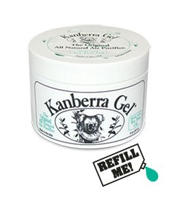 Kanberra Gel 906g Standard Label 32oz