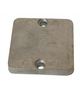 Zinc Engine Anode - CM34762Z - MERCURY/MERCRUISER GIMBAL PLATE